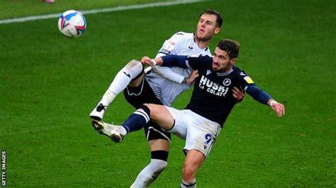 Joe Rodon: Swansea City expect Tottenham Hotspur bid - BBC ...