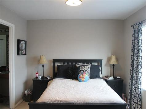 grey bedroom paint the 15 decorative perfect gray paint homes alternative 11202