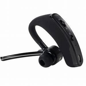 Universal Bluetooth Wireless Headset Stereo Headphone ...