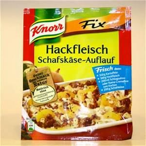 Kürbis Hackfleisch Schafskäse Auflauf : knorr fix hackfleisch schafsk se auflauf ~ Lizthompson.info Haus und Dekorationen