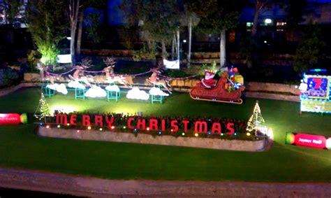 christmas lights adelaide brewery decoratingspecial com