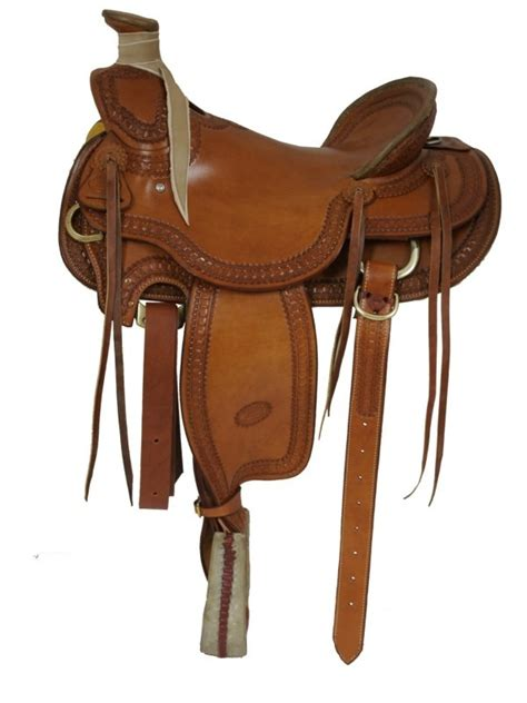 billy cook wade mule saddle rancher saddles ranch 2285 western tack catalog 5inch 16inch horsesaddleshop zoom
