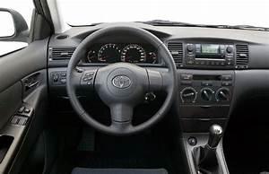 Diagram 2004 Toyota Corolla