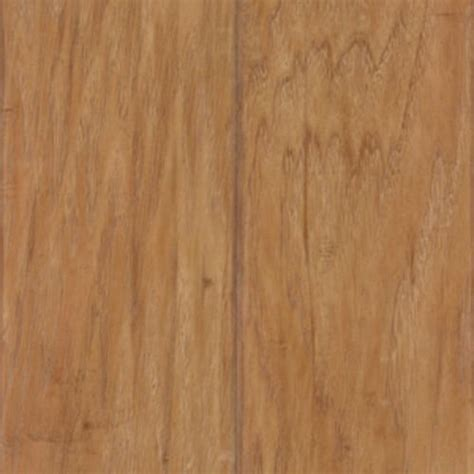 Mohawk Heirloom Collection Laminate Flooring   Hickory at