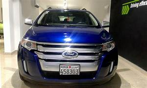 Used Ford Edge 2013 Car for Sale in Manama 700246 YallaMotorcom