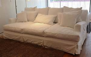 Deep comfortable sofa awesome design of the most for Deep comfortable sectional sofa