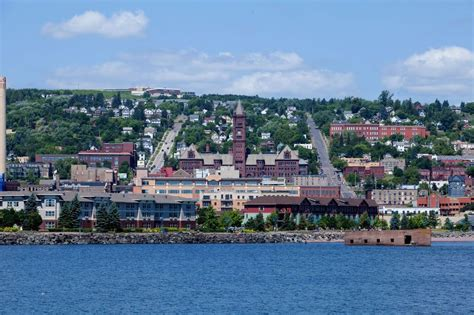 Duluth: Small-town feel; big-town attractions | Travels ...