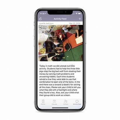 Rush Telling Branding Power Story App Communications