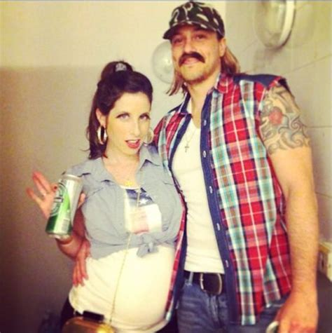 foto de Redneck couple costume Shlomit Ofir Let's Dress Up