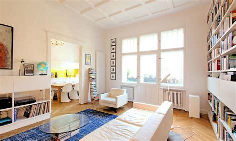 Traumwohnung Umbau Eines Altbaus Durch Mieter  Das Haus
