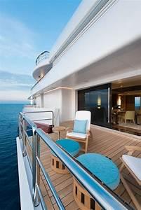 Billionaires Bidding For The 320 Million Super Yacht