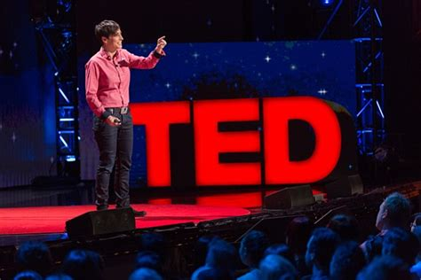 Danielle Feinberg: The Science of Light TED Talks Is Not ...
