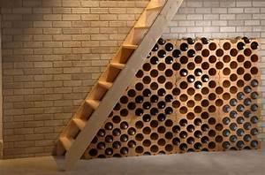 Range Bouteille Design Casier Cave Vin ~ Accueil Design et mobilier