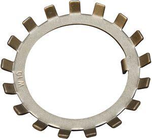 id  od  thk bearing lock washer