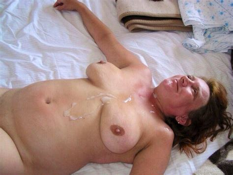 Image7 In Gallery Mature Tits Cum Blasted Picture 2