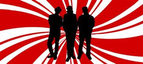Glitch Mob Remix White Stripes