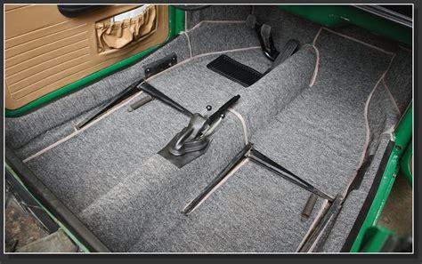 tapis de sol new beetle kit moquette riverside motors econo parts by pat