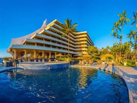 Bid On Hotel Royal Kona Resort Accommodation Hawaii Big Island