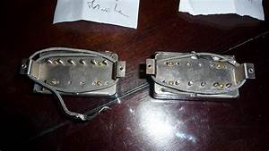 Gibson 490t And 490r Pickup Wiring   Guitar