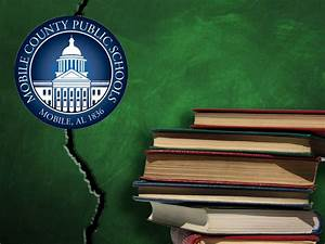 Nine Mobile County Schools On State39s Failing Schools List