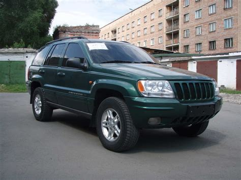 used jeep cherokee used 2000 jeep grand cherokee photos 3100cc diesel