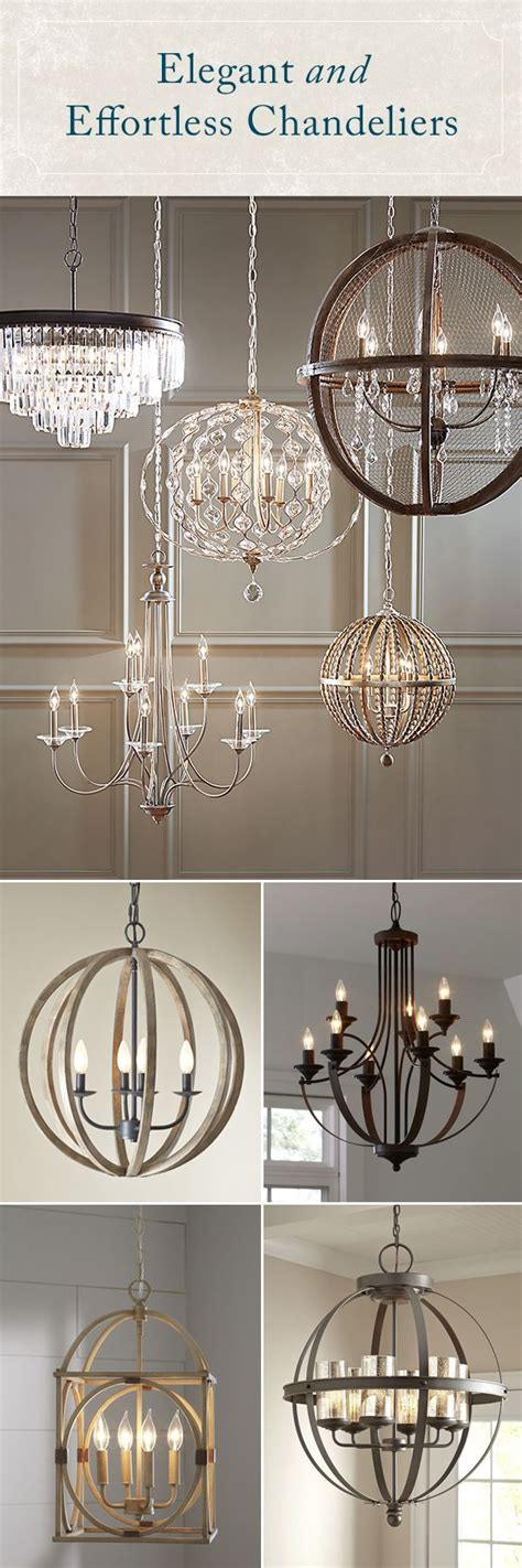 Bright Chandelier by Shimmering And Bright The Right Chandelier Adds