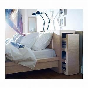 Lit Ikea Rangement : t te de lit avec rangement bedrooms ~ Teatrodelosmanantiales.com Idées de Décoration