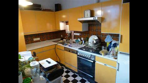 70er Jahre Küche by 70er Jahre K 252 Chenfliesen Update 2013 1970th Kitchen
