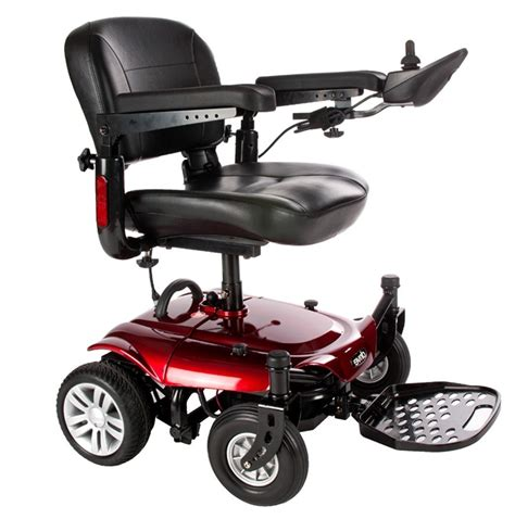 drive cobalt electric wheelchair delivered next day for