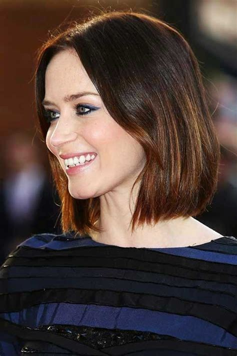 Darken Hair Styles by 30 Pictures Of Bob Hairstyles Bob Hairstyles 2018