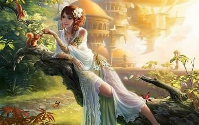 Fairy Desktop Wallpapers