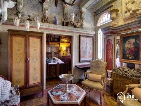 Flat-apartments For Rent In Rome Iha 2981