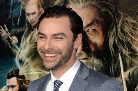 hobbit dwarf actor tackles mugger    steal fans handbag  film festival mirror