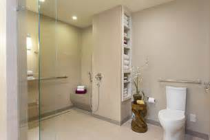 universal bathroom design accessible barrier free aging in place universal design bathroom remodel modern bathroom