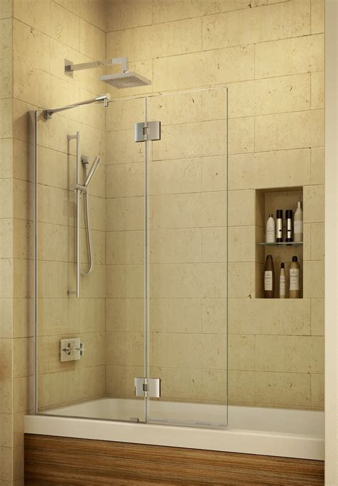 tub shower doors bathtub enclosures shower doors toronto