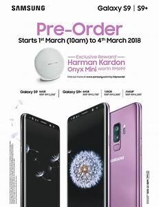 Samsung Galaxy S9 2018 : samsung galaxy s9 and s9 pre order starts tomorrow march ~ Kayakingforconservation.com Haus und Dekorationen