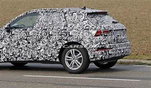 Futur Audi Q3 : le futur audi q3 sort de l 39 ombre ~ Medecine-chirurgie-esthetiques.com Avis de Voitures