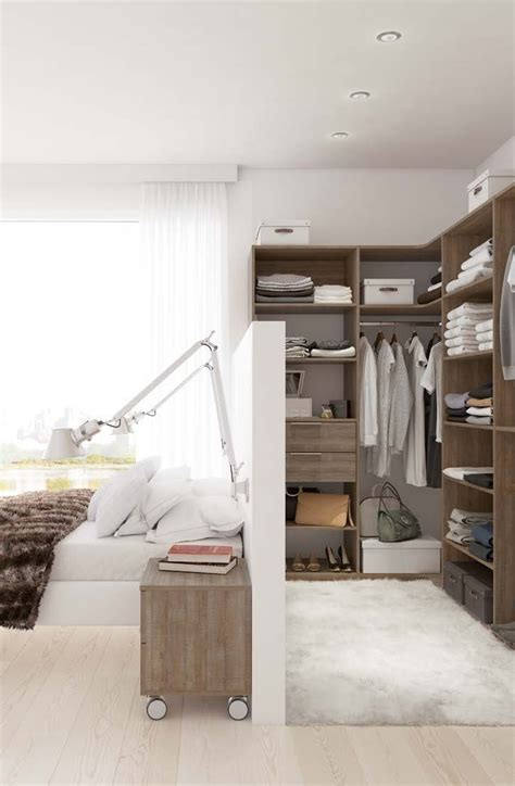 17 best ideas about chambre avec dressing on