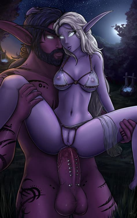 Rule 34 Anal Anal Sex Blizzard Entertainment Bodypaint