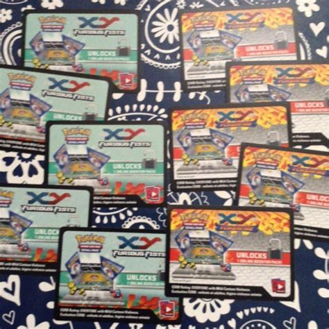 Maybe you would like to learn more about one of these? Free: UNUSED Pokemon PTCGO Code Cards - Video Game Prepaid ...