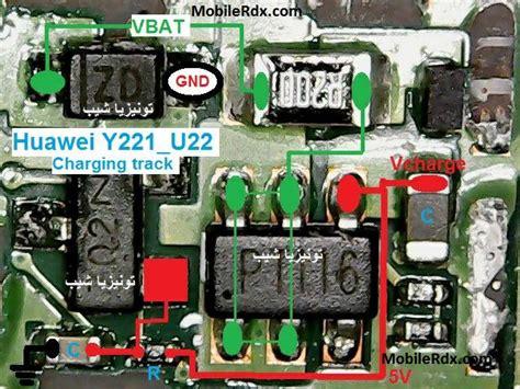 huawei y221 charging ways solution charging jumper mobilerdx