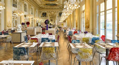 18 best museum restaurants and cafes