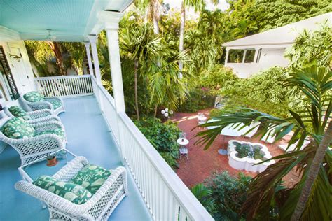 gardens hotel key west the five best hotels in key west florida