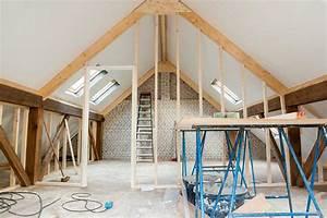 prix d39une surelevation de toiture With prix m2 surelevation maison