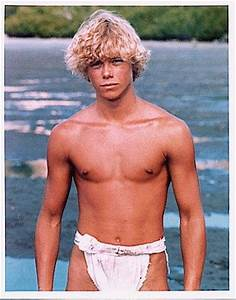 Idle Heart's Idols: Christopher Atkins (Bowman)