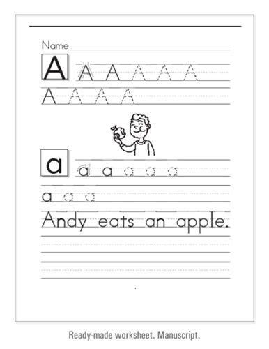 collection of handwriting worksheet maker for teachers