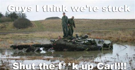 guys    stuck military humor