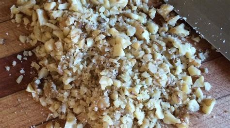 finely chopped nuts ultimate mexican wedding cake cookies sunset