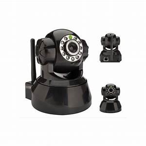 Camera De Surveillance Sans Fil : cam ra de surveillance sans fil wifi motoris e avec ~ Dailycaller-alerts.com Idées de Décoration