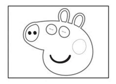 peppa pig cake template 1000 images about free printable peppa pig items on peppa pig popcorn boxes and